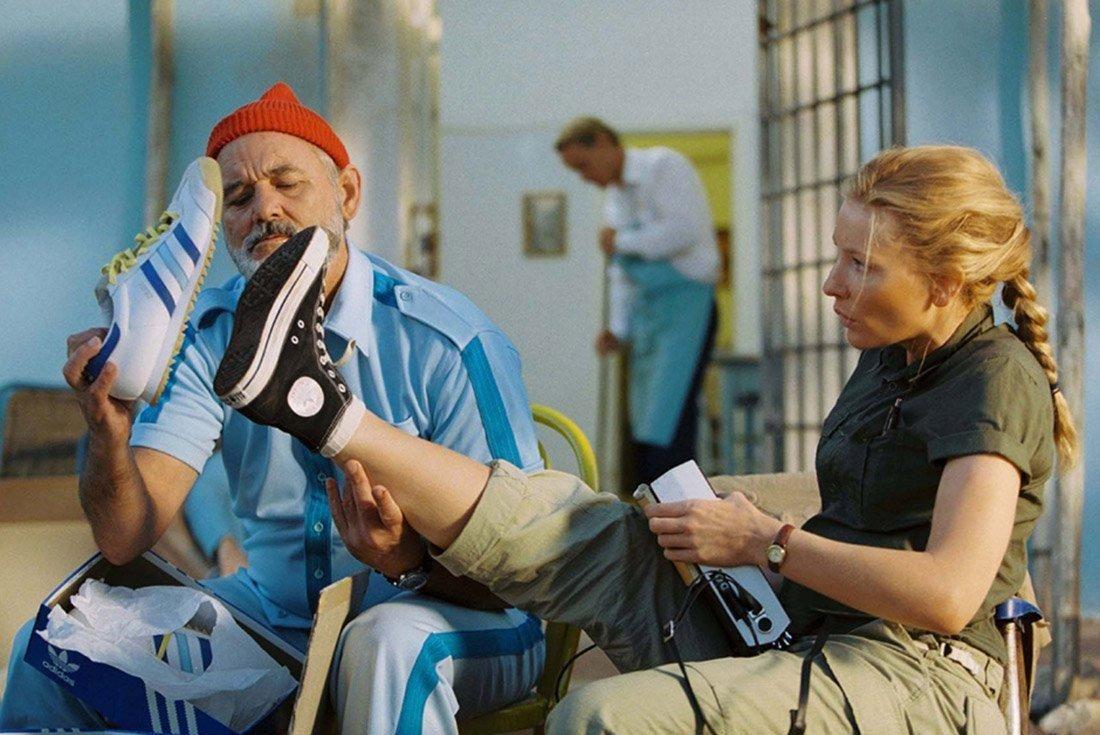 Adidas Zissou 1