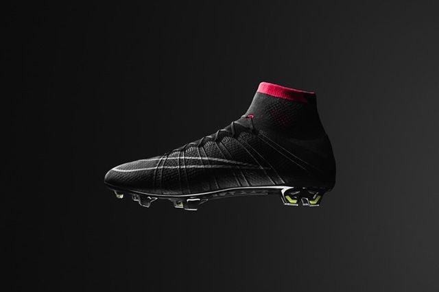 Nike Speed Toward World Cup With New Mercurial Superfly 5