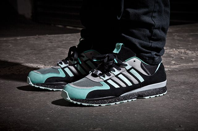 Adidas Integral Sneakerfreaker Pair