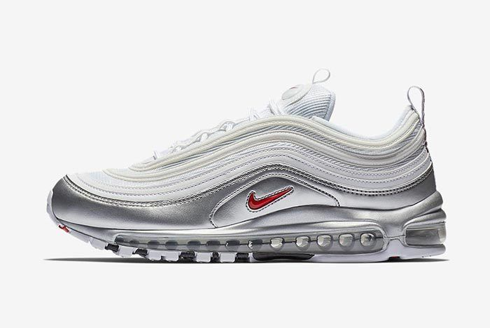 Nike Air Max 97 Metallic Pack 10