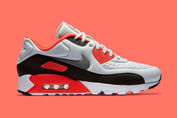 Nike Air Max 90 Se Infrared 1