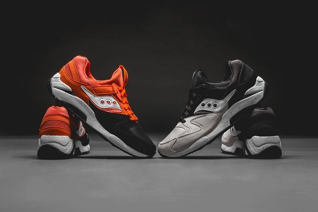 Saucony Grid 9000 Hallowed Pack Wish Atl Bump 1