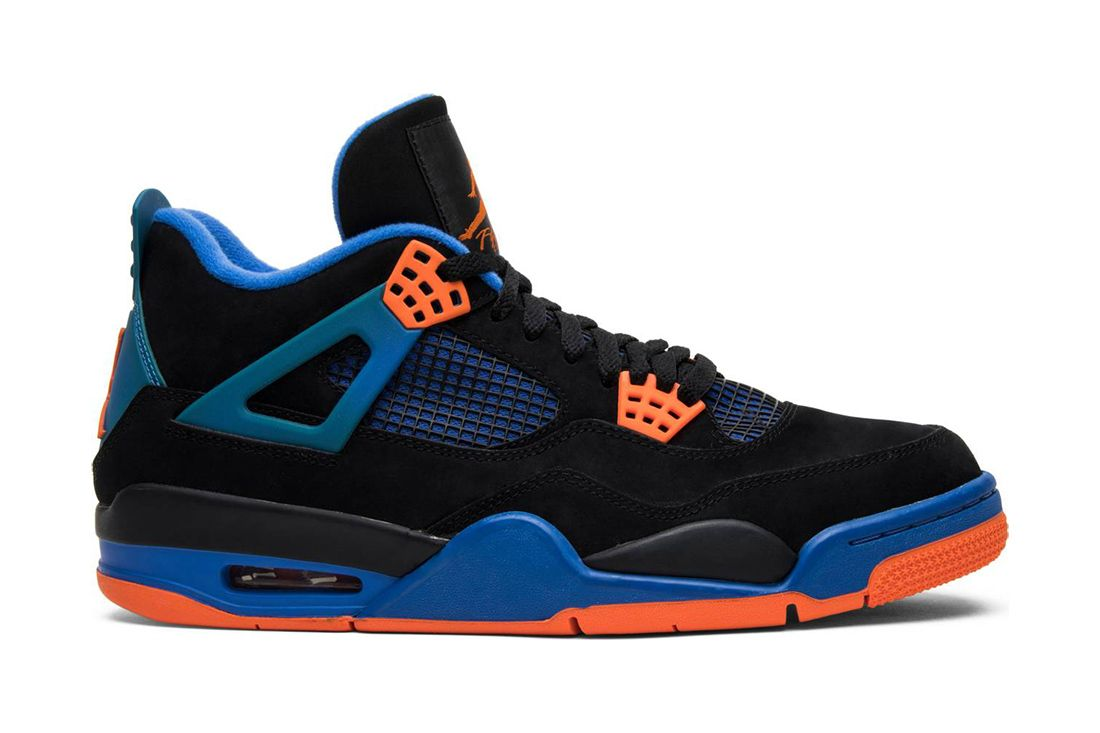 Cavs Air Jordan 4 Best Greatest Ever All Time Feature