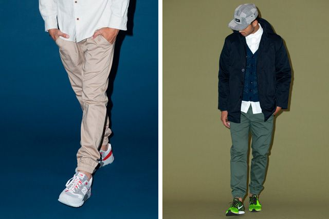 Publish Jogger Pants 2