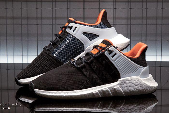 Adidas Eqt Support 93 17 Welding 11 Sneaker Freaker