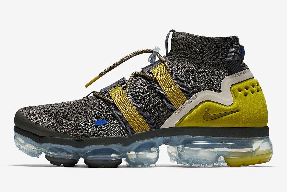 Nike Vapormax Utility Ridge Rock Ah6834 200 1 Sneaker Freaker