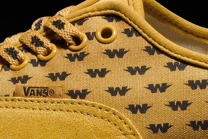 Wtaps Van Syndicate Authentic S 6