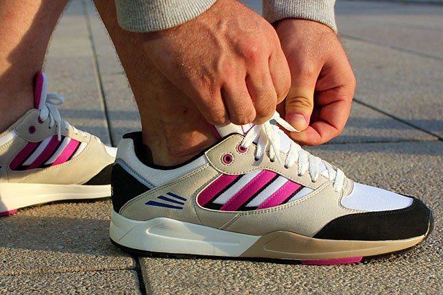 Adidas Tech Super 1
