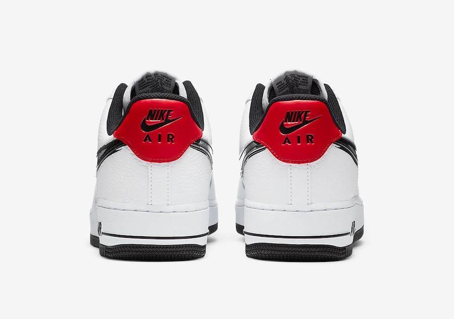 Nike-Air-Force-1-Low-Brushstroke-Swoosh-heel white