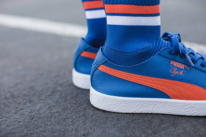 Puma Clyde Nyc Pack 1