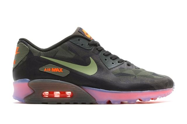 Nike Air Max 90 Ice December Releases 3