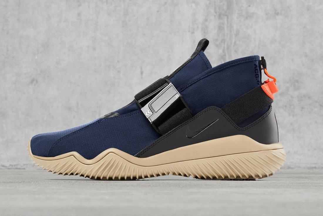 Material Matters Nike Acg Tech 07 Kmtr Blue 1