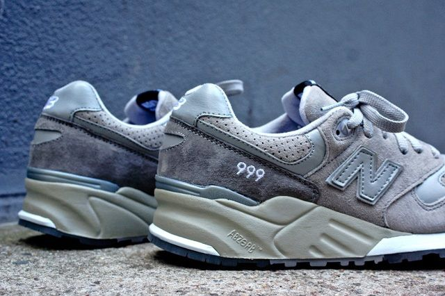 New Balance Wanted Pack 7