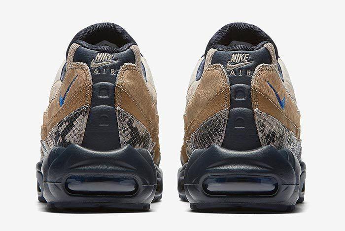Nike Air Max 95 Snakeskin 5