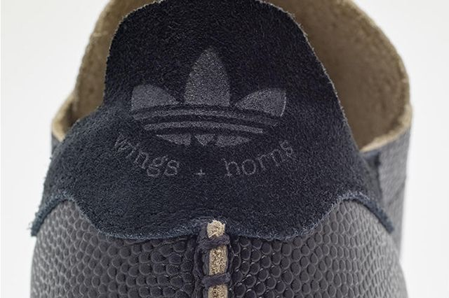 Adidas Wings And Horns 7 5 Nqvbd6