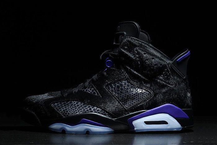 Social Status Air Jordan 6 Sneaker Freaker1
