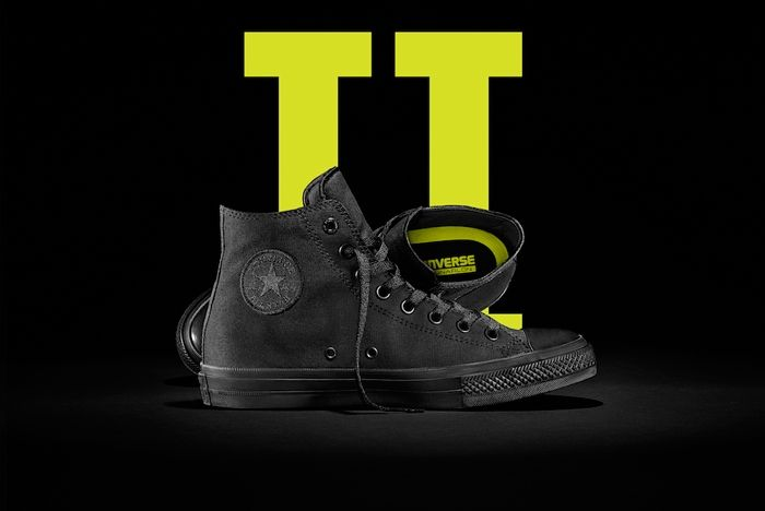 Converse Chuck Taylor Ii Mono Pack 1
