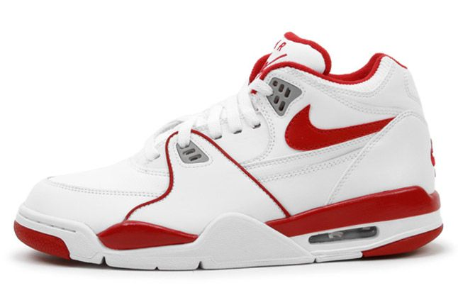 Nike Air Flight 89 Varsity Red 01 1