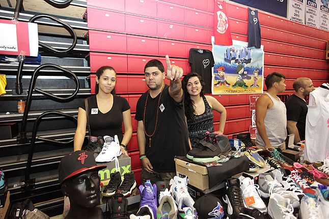 Sneaker Con New York 2012 14 1