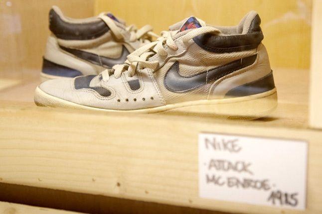 Nike Attack Mcenroe 1
