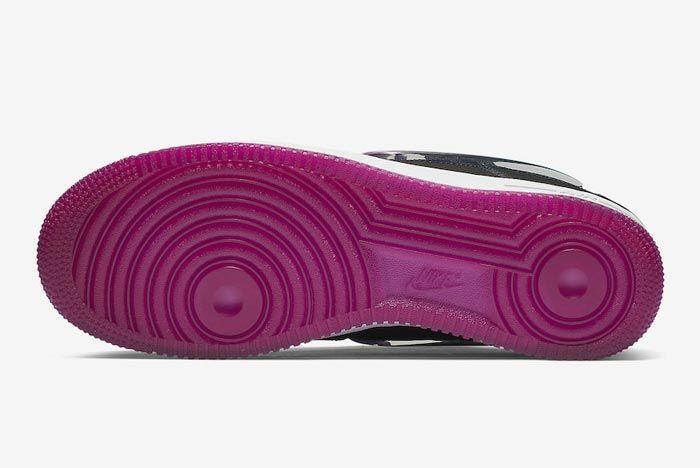 Nike Air Force 1 Active Fuchsia 6