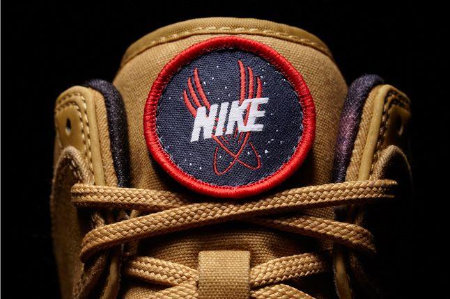 Nike All Star Weekend Dunk Tan 05 1