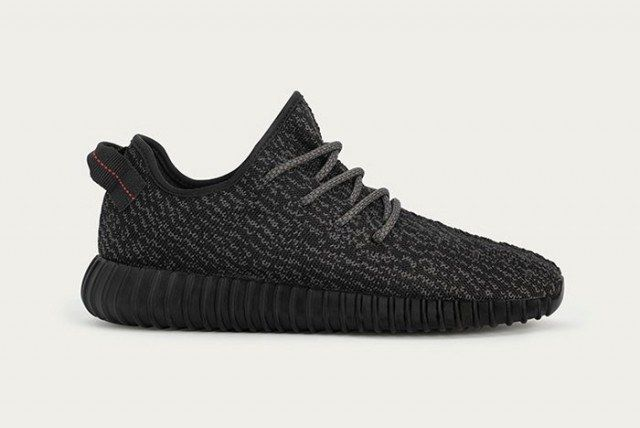 Adidas Yeezy Boost 350 Pirate Black – Restock Info 1 640X428