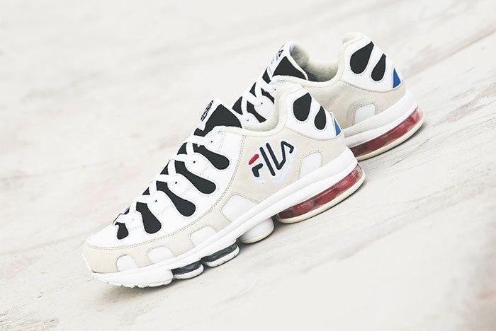 Footpatrol Fila Silva Sneaker Freaker1