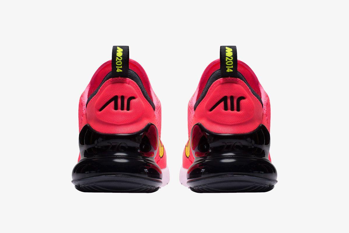 Air Max 270 Mercurial Release Price 02 Sneaker Freaker