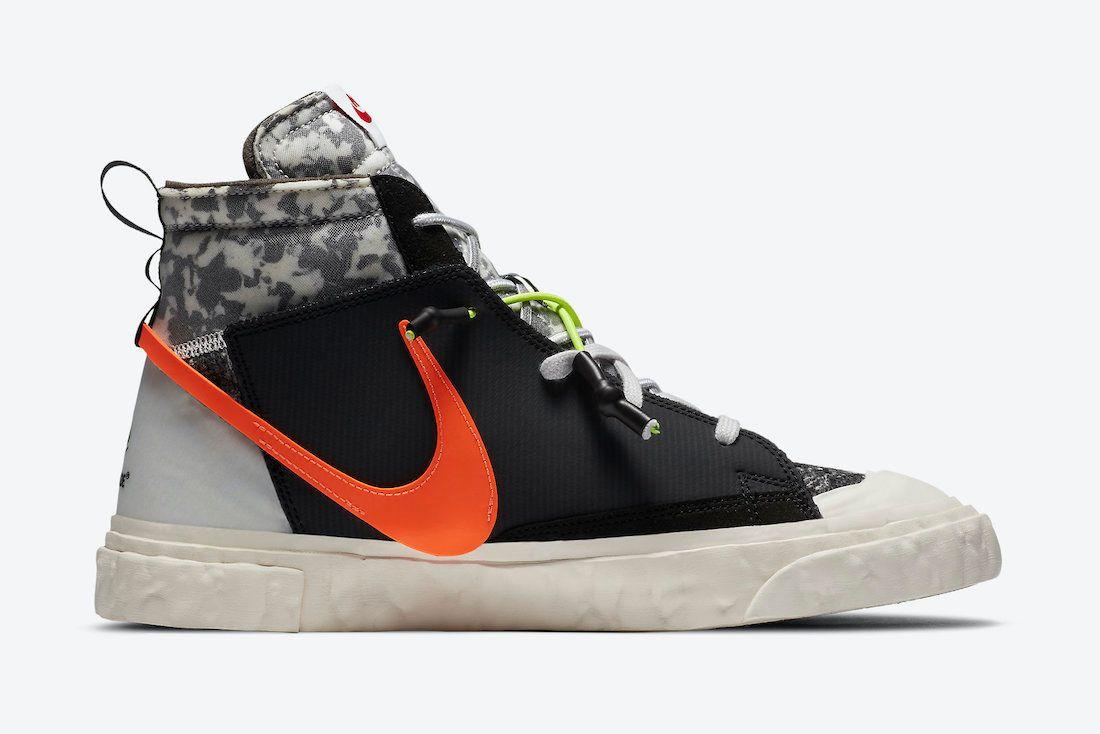 READYMADE Nike Blazer Mid
