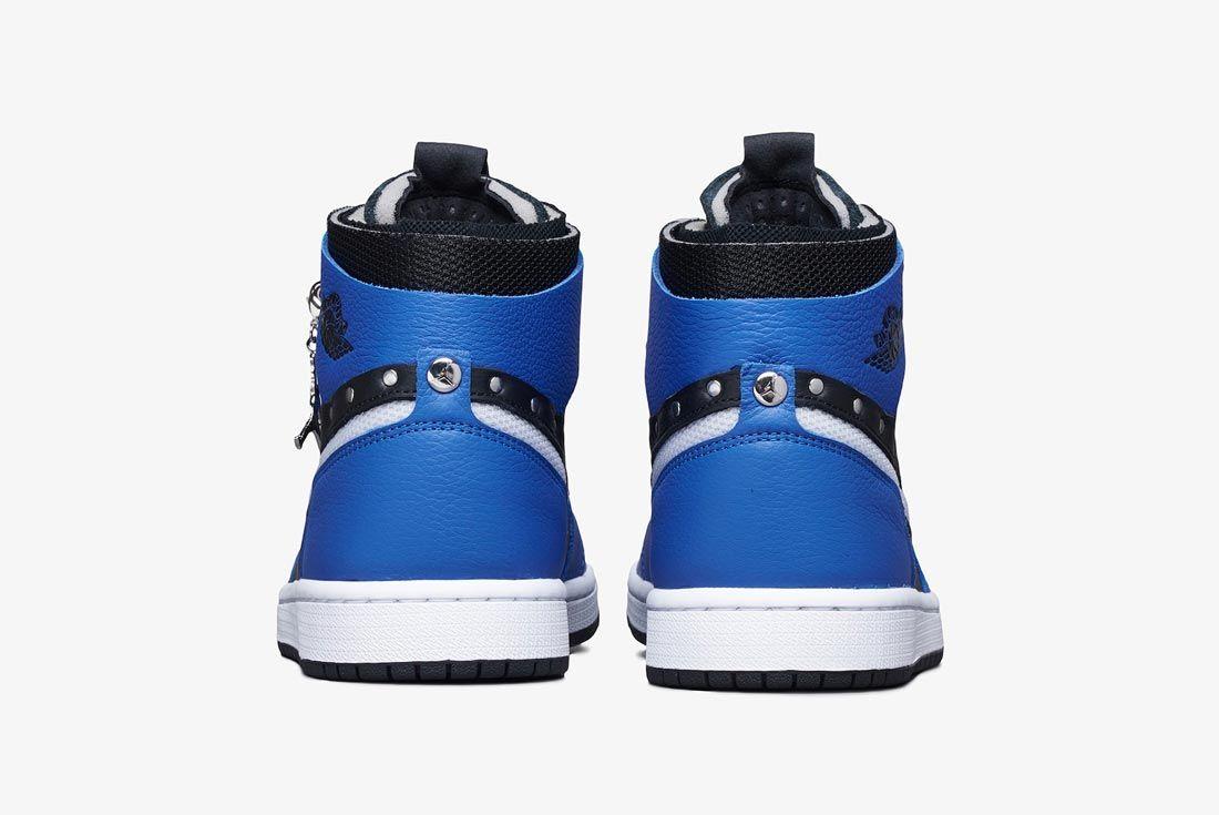 Air Jordan 1 Zoom Comfort SE 'Sisterhood'