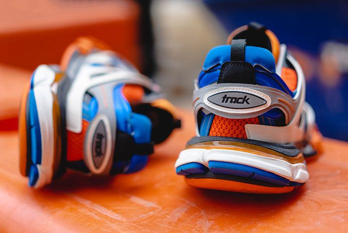 Balenciaga Track Shoes Closer Look 133