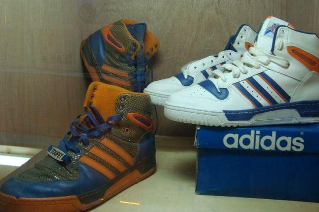 Adidas Metro Attitude 1