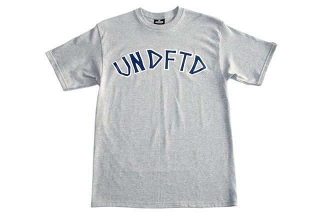 Undefeated Tee 3 1