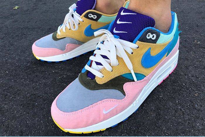Sean Wotherspoon Airmax 1