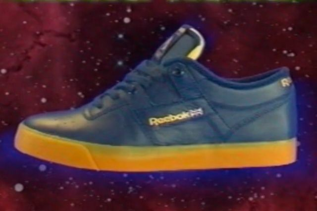 Reebok Palace Vulcanised Thumb