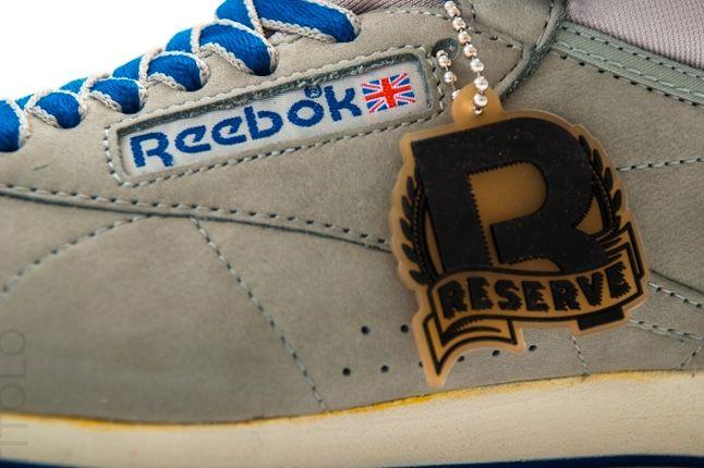 Reebok Freestyle High Vintage Carbon Detail 1