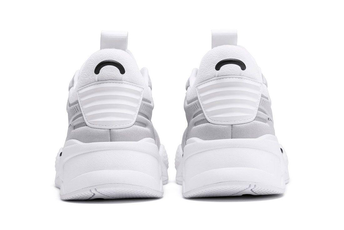 Puma Rs X Softcase Heel