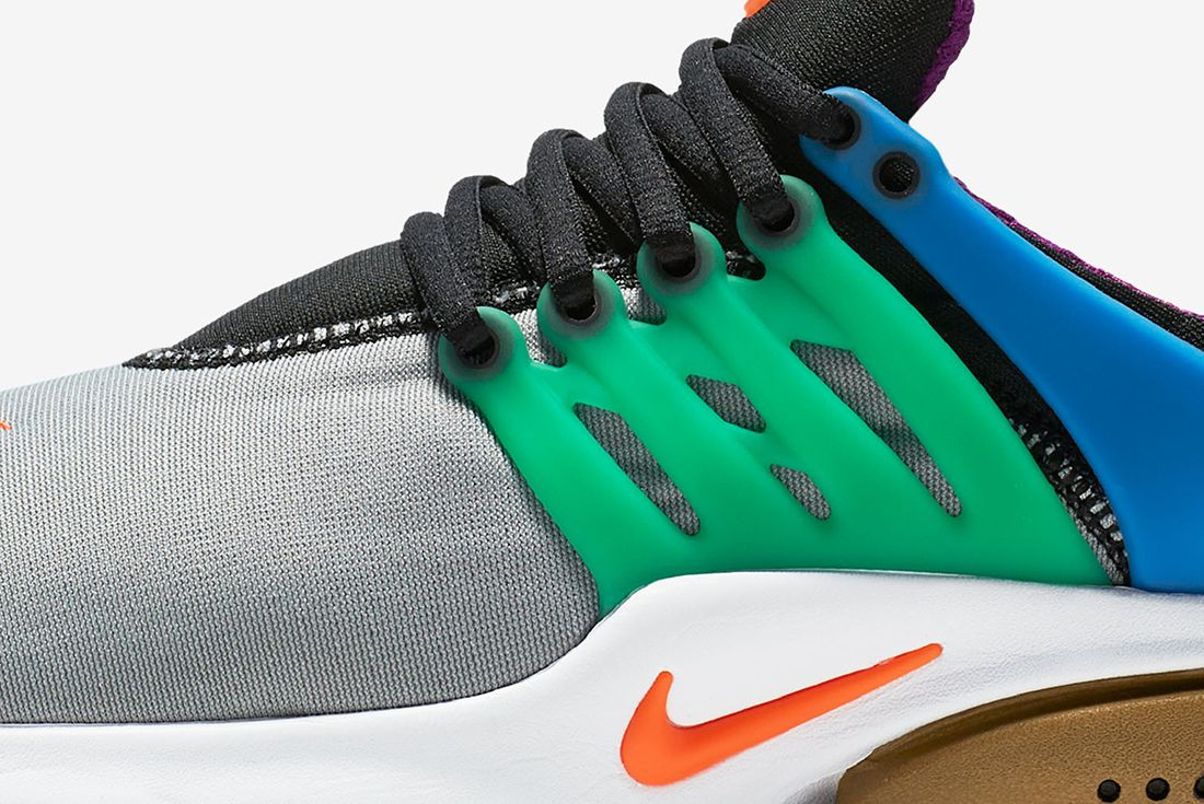 Nike Air Presto Greedy2