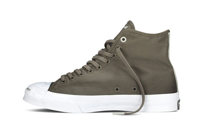 Hancock X Converse Jack Purcell Signature Hi Collection7