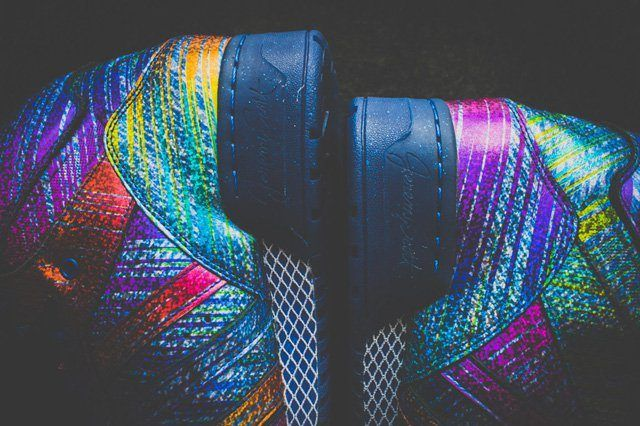 Adidas By Jeremy Scott Wings Super Colour 4