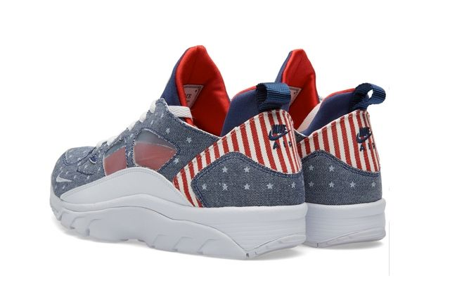 Nike Air Huarache Trainer Low Independence Day 2