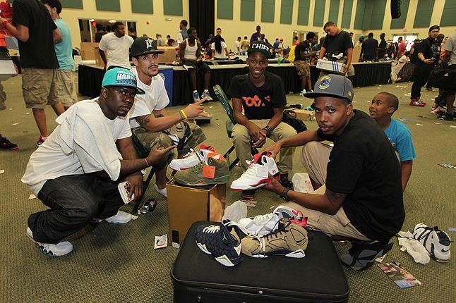 Sneaker Con Miami 2012 42 1