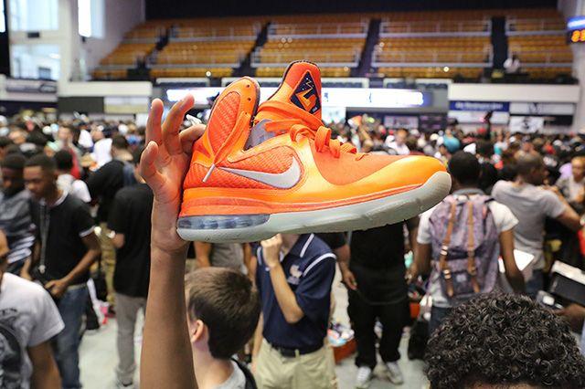 Sneaker Con Washington Dc 2013 42