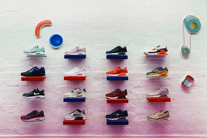 Nike Air Max Lab Sydney Preview 2