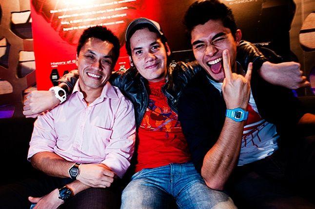 G Shock The World Kuala Lumpur 42 1