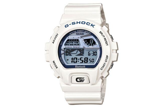G Shock Bluetooth Smartphone 3 1
