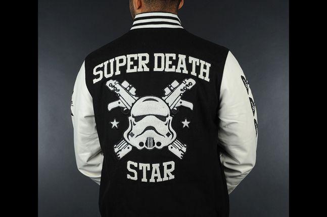 Star Wars Super Death Star 4 1