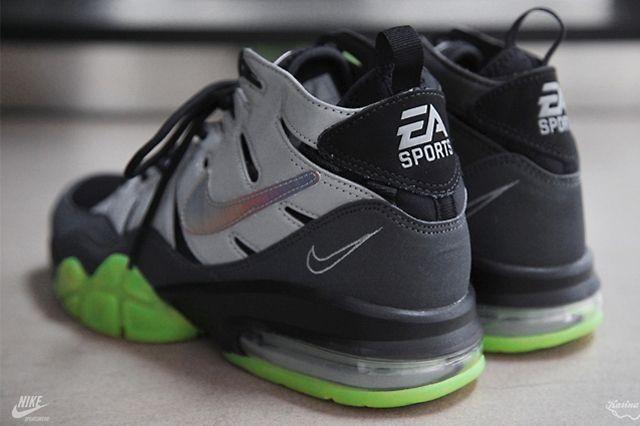 Ea Sports X Nike Air Trainer Max Back