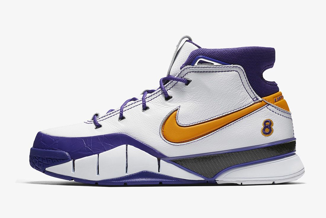 Nike Kobe 1 Protro Playoffs 2018